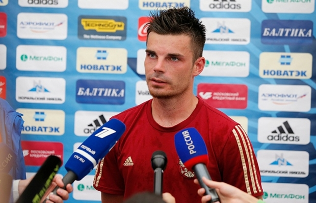 Скорее всего, Юсупов перейдет в«Ростов»— Константин Сарсания